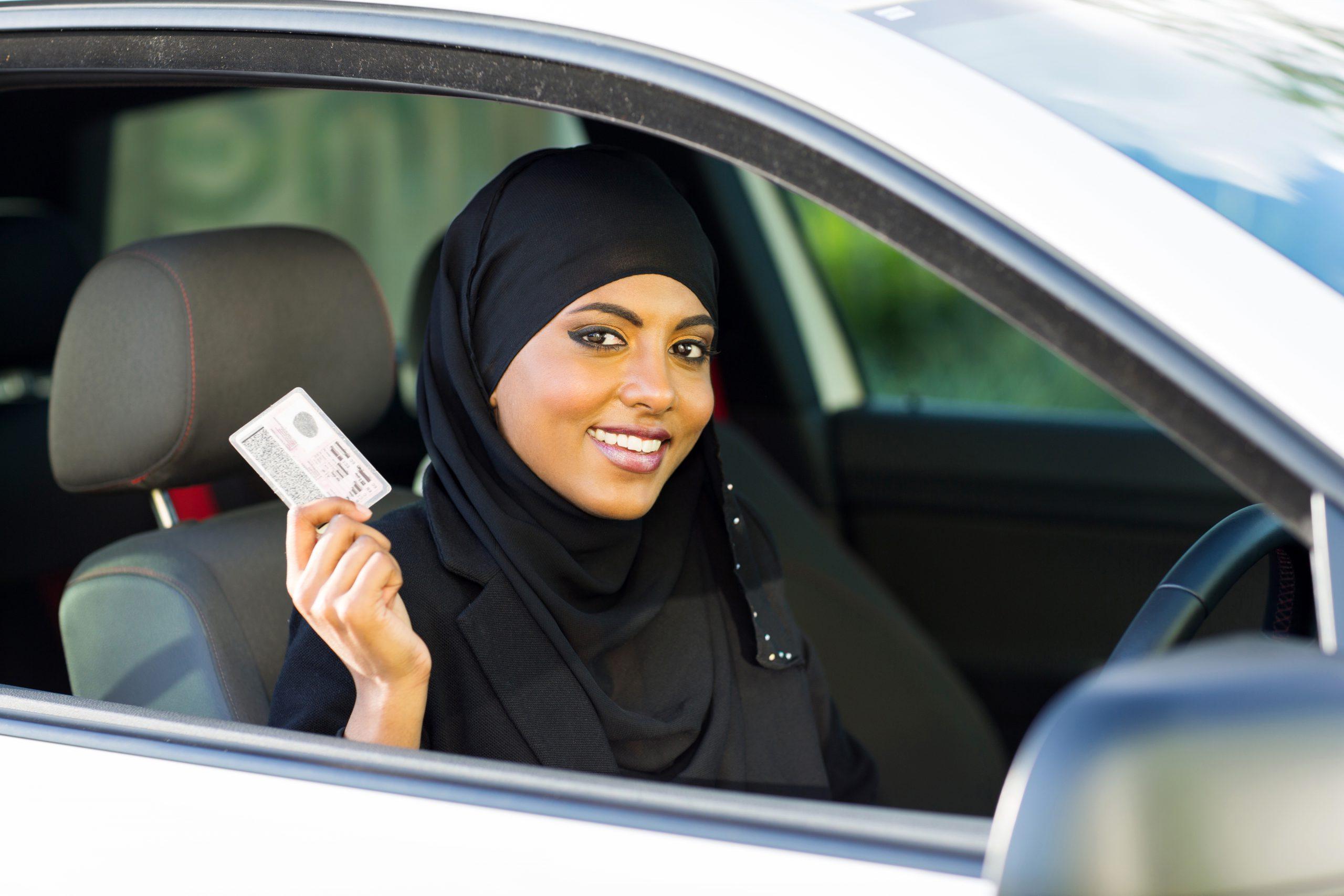 Automaat rijbewijs halen